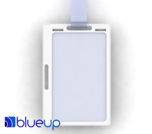 BlueBeacon Badge Holder